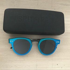 Spitfire Sharper Edge 52mm Mirror Sunglasses